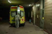 Именно омские врачи спасли жизнь политику.
