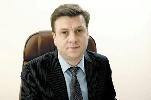 Александр Мураховский - детский хирург, кандидат медицинских наук.
