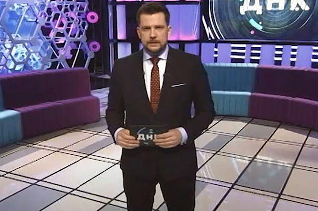 Александр Колтовой.