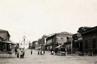 Ардатов хоть и был уездным городом, но жил всегда обособленно.