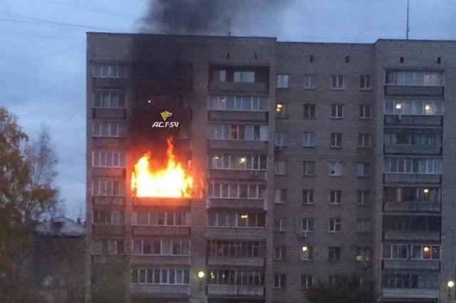 Причиной пожаров часто является электррооборудование.