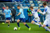 Оторваться от преследователей футбольный клуб «Нижний Новгород» пока не может.