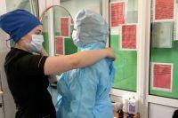 В Новосибирской области зафиксированы новые смерти от коронавируса.