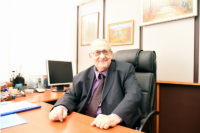 Валерий Киселев.