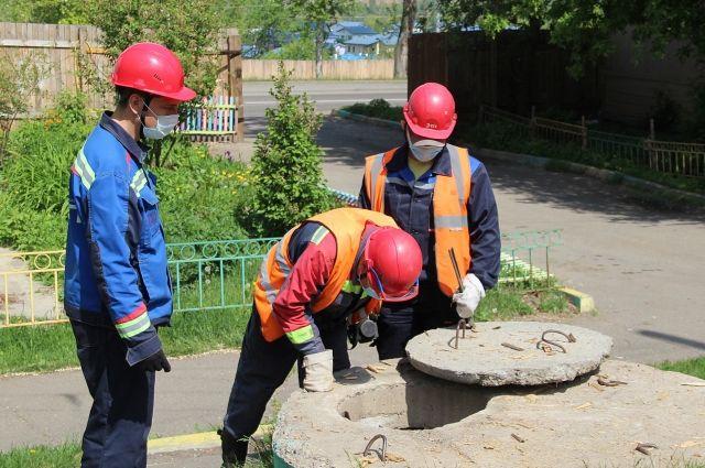 «КрасКом» исполнил требования Минэнерго России по подготовке объектов теплоэнергетики к зиме.