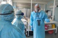 еще окло 26 млн руб. выделено на доплаты медикам в Новосибирской области.