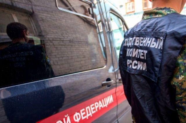 еще одна женщины упала с высоты в Новосибирске.