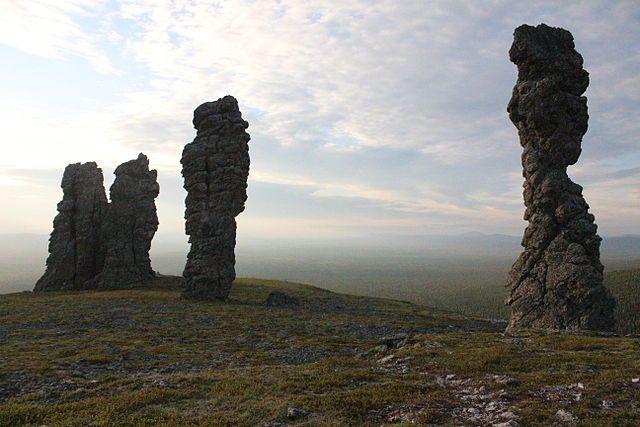 Лопырёва попросила подписчиков посоветовать, где ещё стоит побывать в Коми.