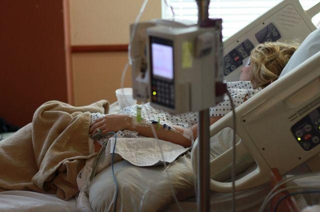 Приобретенное на собранные средства оборудование волонтеры передают в ковидные госпитали.