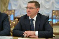 Владимир Якушев назначен полномочным представителем президента в УФО