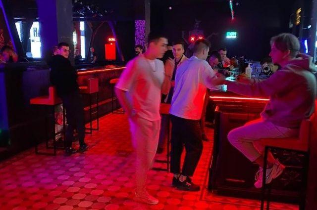 Сайт ночного клуба ростов вакансии москва официант в ночной клуб москва