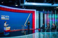 """Дебаты на руководителя спортивной отрасли региона прошли в ОТРК """"Югра"""""""