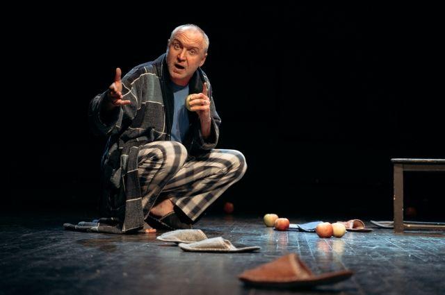 «Живые» выступления можно будет посмотреть на «Сцене-Молот» Пермского академического Театра-Театра и в «Доме актёра».