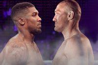 Джошуа: WBC принял решение по бою Фьюри