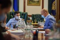 Президент назначил временных глав в трех ОГА