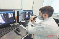 Искусственный интеллект используется при принятии врачебных решений в поликлиниках.