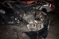 В Одессе столкнулись два автомобиля: один человек погиб
