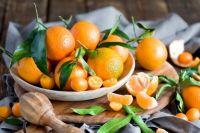 Мандарин: полезные свойства фрукта для организма