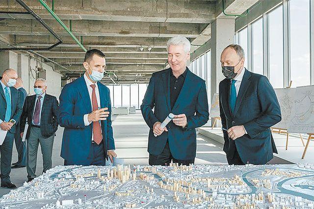 Все ключевые городские программы будут и дальше развиваться – средства на них заложены в бюджет на 2021–2023 гг.