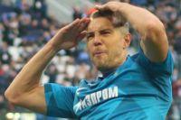 Известная телеведущая написала пост поддержки в защиту футболиста Артёма Дзюбы.