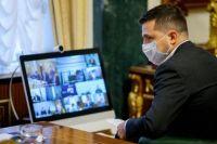 Здоровая нация должна стать национальной идеей в Украине, - Зеленский