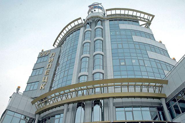 Производства ОЭЗ «Липецк» – драйверы экономики области.