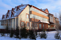 Центр соцобслуживания