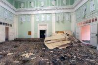 Национальную библиотеку закрыли год назад. Что происходит внутри легендарной «ленинки» сейчас?