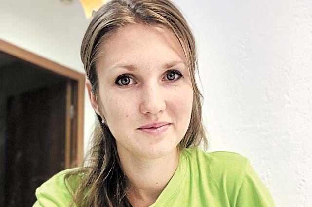 Наталья Агафонова руководит детским центром, воспитанники которого мечтают стать учёными.