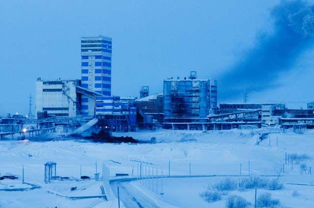 В стратегии развития Арктической зоны России особое место отвели двум моногородам Коми.