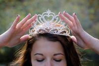 Сибирячка претендует на победу в международном конкурсе красоты.