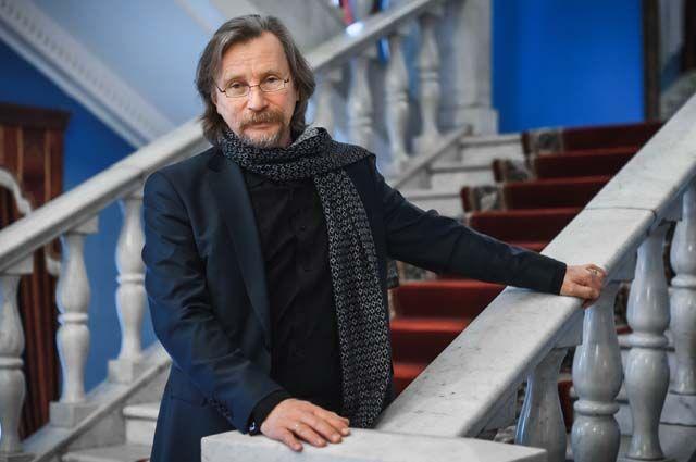 Юрий Петухов: «Культуру надо спасать, и как можно скорее. И прежде всего надо очень бережно относиться к педагогическим кадрам».