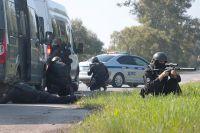 Задержанных студентов депортировали на родину.