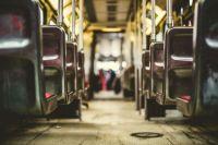 До «Надежды» и «Севера» начал ходить общественный транспорт