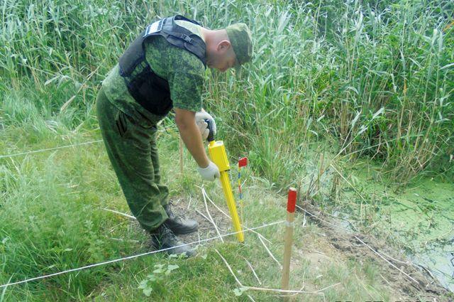 Специалисты «РИЦ» обнаружили десятки опасных объектов.