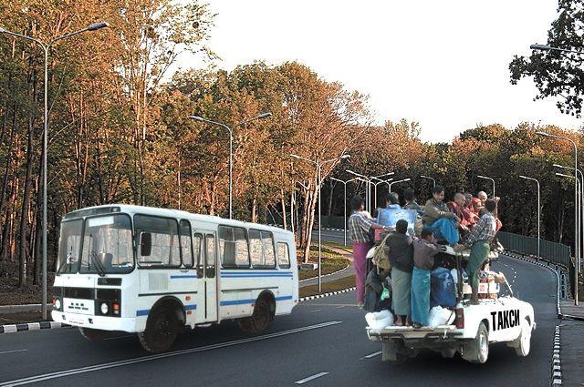 Прокуратура добилась возвращения трех ранее отмененных маршрутов в Кувандыкском городском округе, да вот только местным жителям они оказались по большей части не нужны.