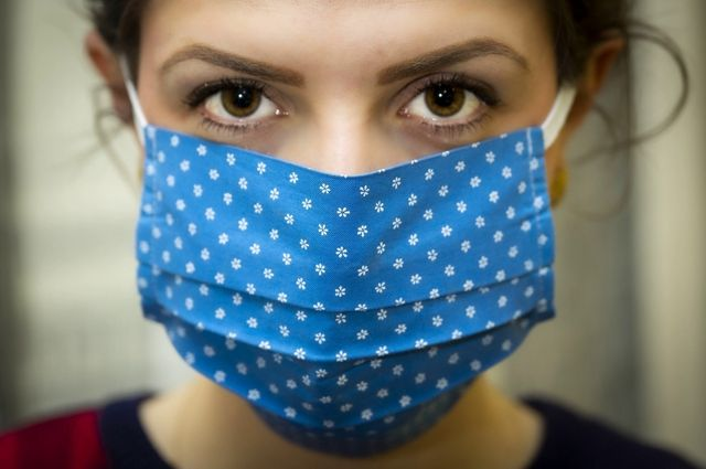 За сутки в Калининградской области 135 новых случая коронавируса