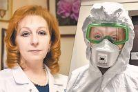 Доктор Марьяна Лысенко: в прошлой жизни и в жизни нынешней.