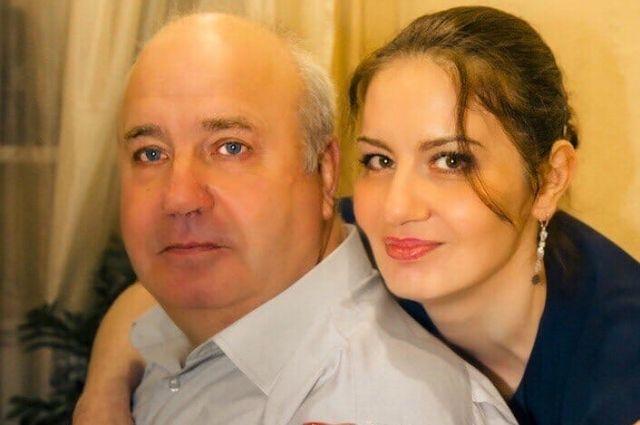 Татьяна Качан рассказала, как умер ее отец.
