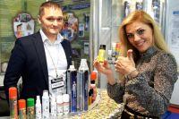 Компания «Тюменские аэрозоли» стала одним из лучших экспортеров России