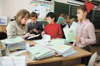 В Пушном учителю математики готовы заплатить от 25 тыс. до 30 тыс. рублей.