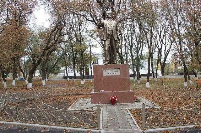 Жители Труновского уверены: никто не забыт, ничто не забыто.