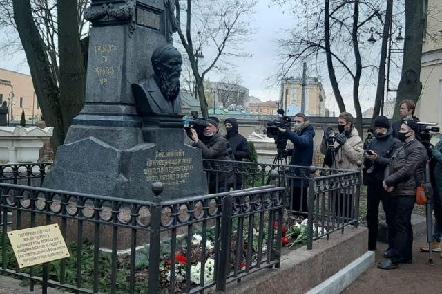 Реставрация проведена по личной инициативе и на средства Погосяна Г.М.