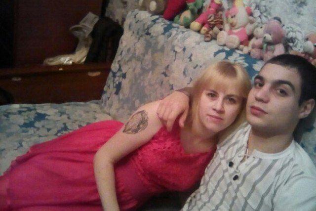 До брака с Дмитрием у Светланы было двое  детей, после брака у них родилась дочь