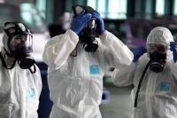 В Украине высокая заболеваемость COVID-19 продлится до апреля