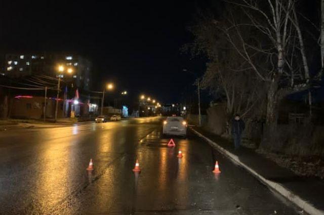 ДТП со смертельным исходом произошло в Первомайском районе Новосибирска.