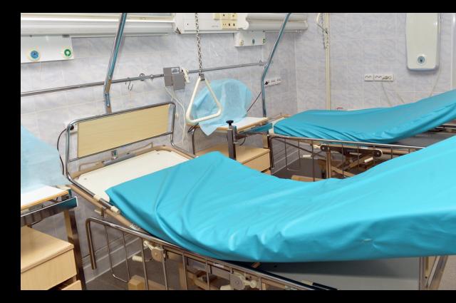 Салехарскую малосемейку переоборудуют под госпиталь для больных коронавирус