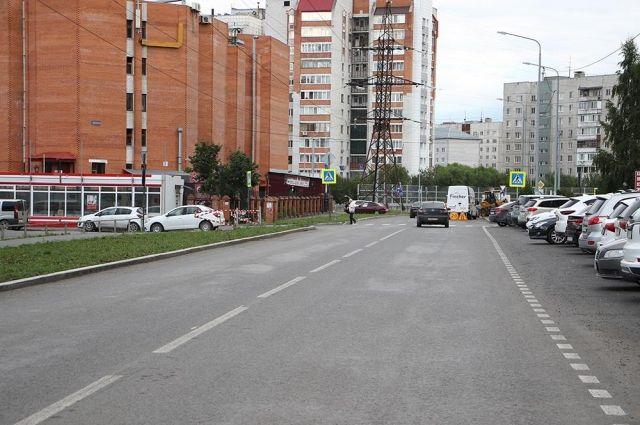 В Тюменской области по национальному проекту отремонтировано 191 км дорог