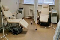 В Голышманово открыли центр амбулаторной онкологической помощи