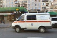 """В Новосибирске """"замминировали"""" СИЗО №1."""